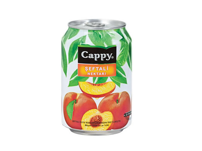 Cappy (33 cl.)