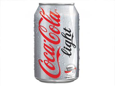 Coca-Cola Light (33 cl.)
